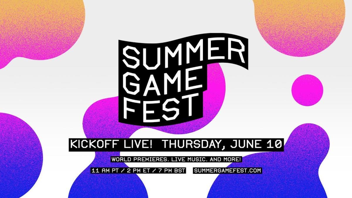 ゲームのオンライン発表会「Summer Game Fest」今年も開催:『BF』新作や『R6クアランティン』に期待