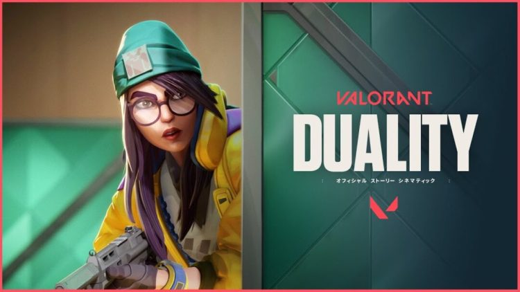 [更新] ヴァロラント:続編となるシネマティックトレーラー「DUALITY(二重性)」公開、48時間限定のプレイヤーカードも