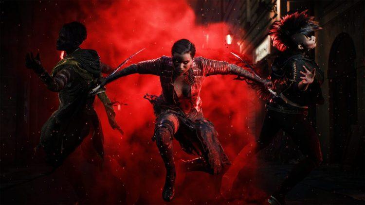 最強の吸血鬼となり他の吸血鬼を殲滅しろ!無料バトロワTPS『Bloodhunt』 7月2日アルファテスト予定