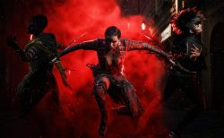 最強の吸血鬼となり、他の吸血鬼やハンターを殲滅しろ!吸血鬼バトルアクションTPS『Bloodhunt』近日にアルファテスト予定