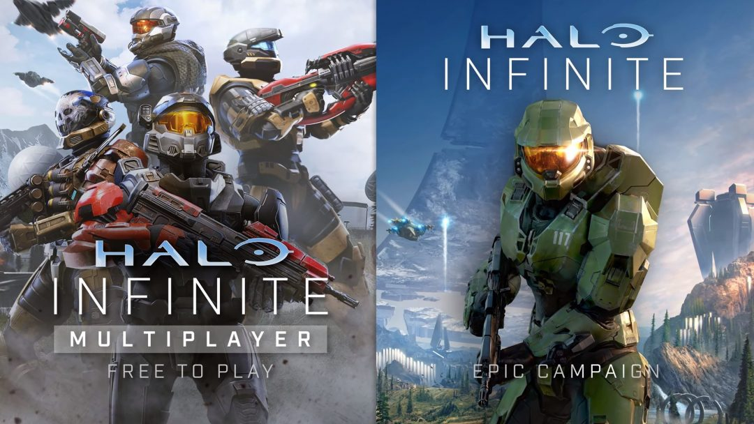 Halo Infinite: 2021年ホリデーシーズンに発売が決定、マルチプレイは基本プレイ無料、Xbox/PC間でのクロスプレイに対応