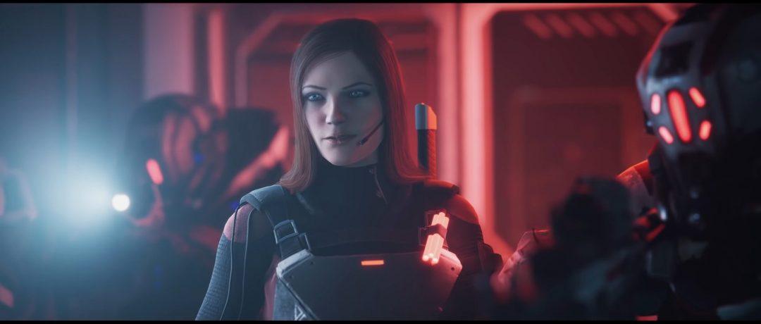 The Truth - Pathfinder Origin - Apex Legends Short Film 1-20 screenshot