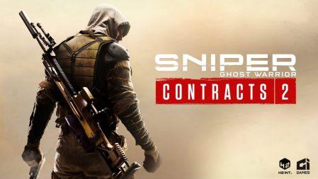 PS5版『Sniper Ghost Warrior Contracts 2』が2021年後半へ発売延期、DLC無料配布