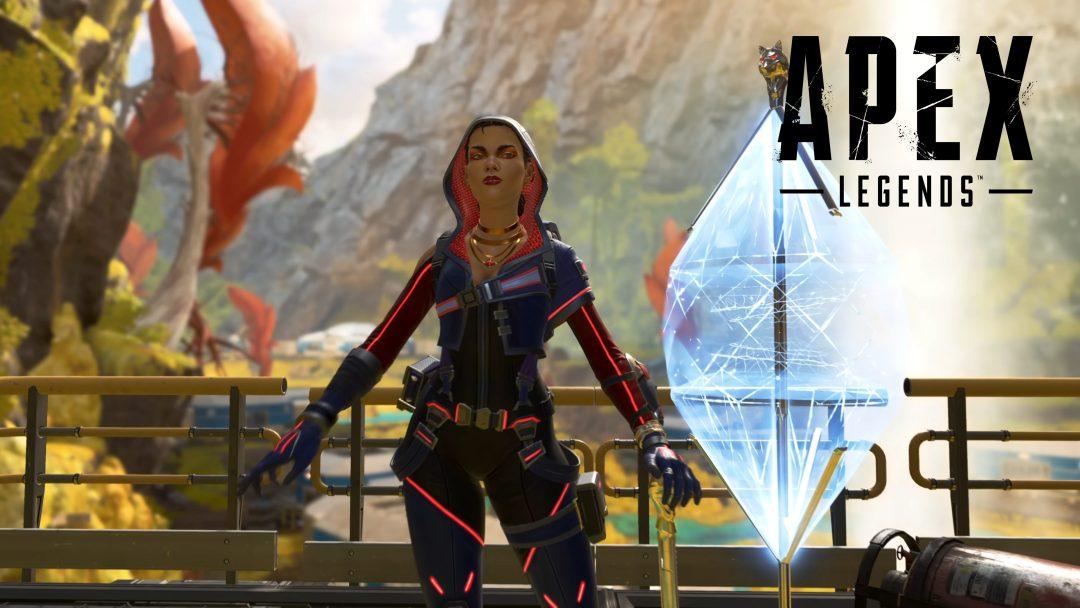 [噂] エーペックスレジェンズ:新アリーナマップ「Overflow」のレイアウト画像を発見? 製鉄所が舞台か