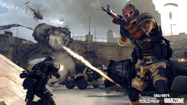 CoD:ウォーゾーン:「シーズン4リローデッド」武器41種に一斉調整、「平均キルタイム上昇のため」