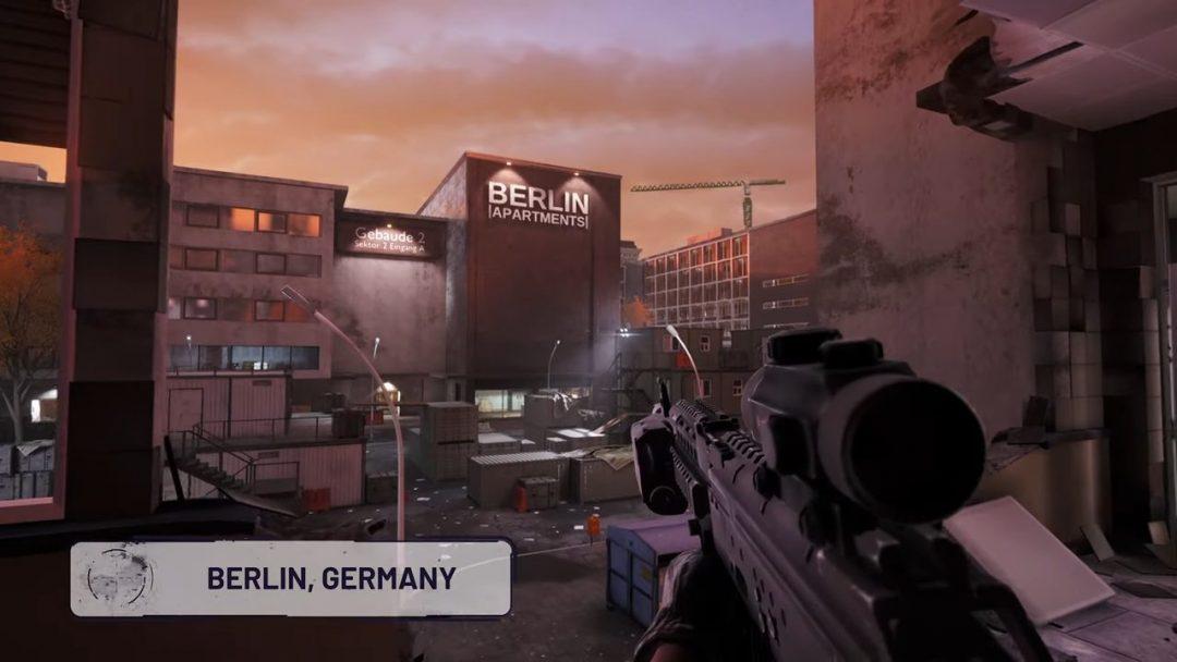 World War 3 - Development Update (July 2021) 0-40 screenshot