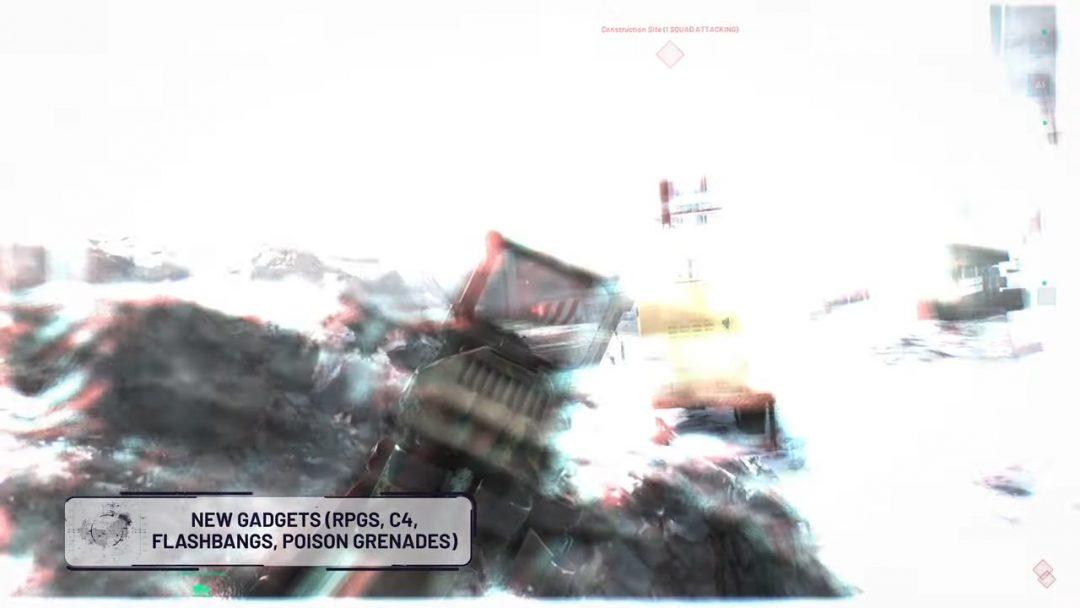World War 3 - Development Update (July 2021) 1-44 screenshot
