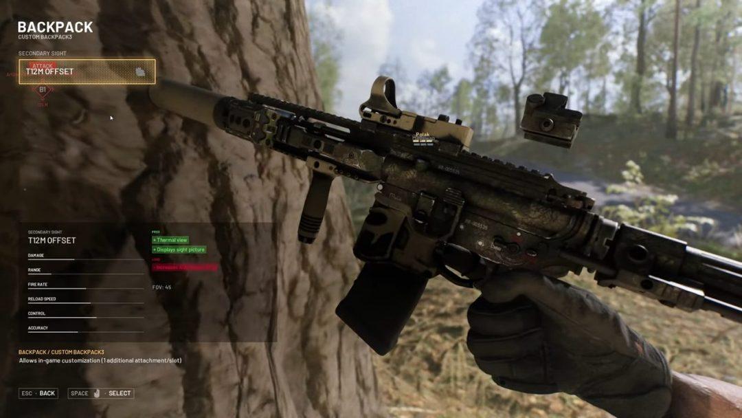 World War 3 - Development Update (July 2021) 2-14 screenshot