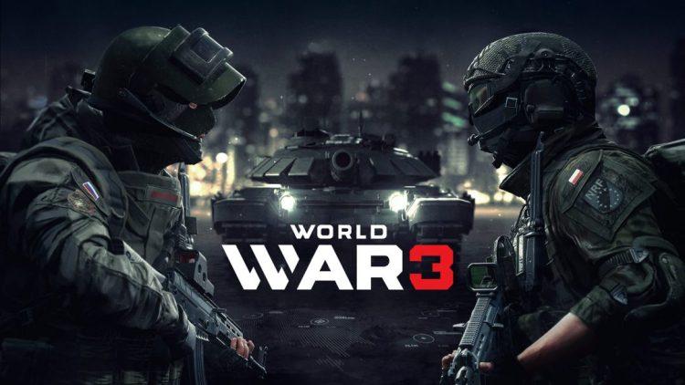リアルを追求した第三次大戦FPS『World War 3』Twitterで謎のカウントダウン開始、いよいよ正式リリース?CS版?