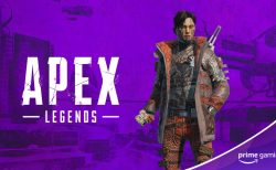 エーペックスレジェンズ:龍の皮でできたようなクリプトの限定スキン「ドラゴンスキン」、プライム会員向けに配信