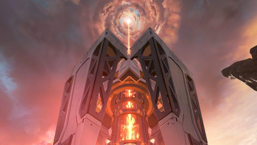 「エーペックスレジェンズ」シーズン4 – アシミレーション ゲームプレイトレーラー 0-32 screenshot