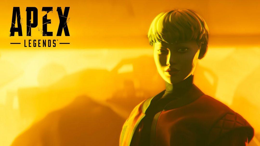 エーペックスレジェンズ:シーズン10でヴァルキリーに調整なし、「全体の真ん中あたり」と開発者も満足