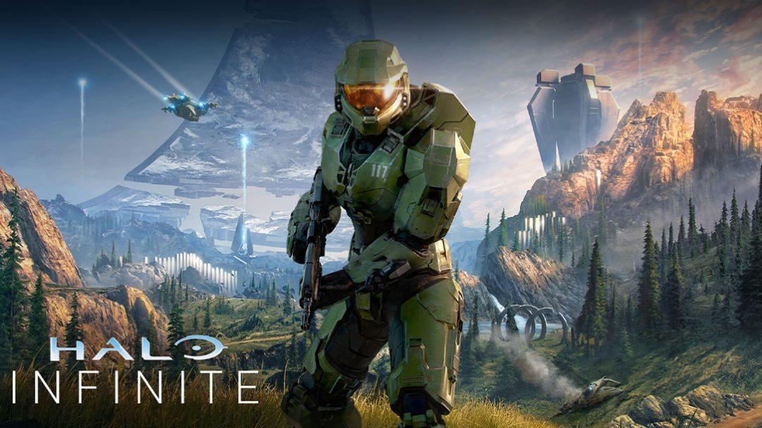 『Halo Infinite』の発売日が12月8日に決定、マルチプレイヤー基本無料でキャンペーンcoopとForgeはリリース後に実装