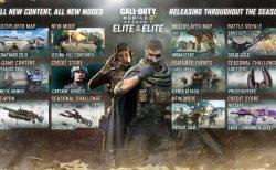 CoD:モバイル:シーズン7「Elite of the Elite」開幕、レゲトンアーティストOzunaコラボ / 新武器Crossbow&Hades / キネティックアーマー追加など