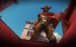 オーバーウォッチ: 人気ヒーロー「マクリー」の名前変更を発表、騒動の影響がついにゲーム内にも