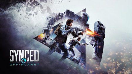 ナノテクノロジーで戦う協力型シューター『SYNCED: Off-Planet』ゲームプレイ映像公開、アルファテスト登録受付中