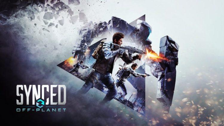 ナノテクノロジーで戦う新作オンラインシューター『SYNCED: Off-Planet』ゲームプレイ映像公開、アルファテスト登録受付中