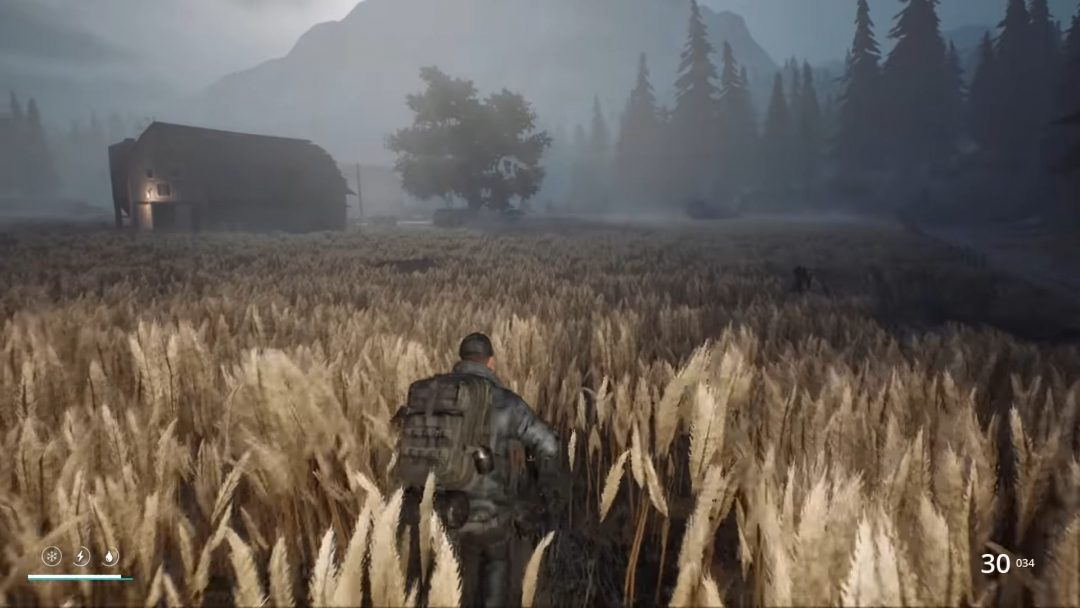 The Day Before — Countryside 8-58 screenshot