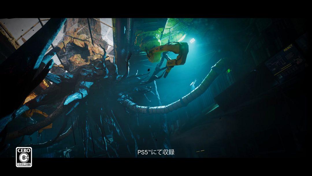 『レインボーシックス エクストラクション』 PlayStation® Showcase 2021 _ ワールドトレーラー 0-28 screenshot