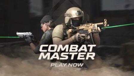 『Call of Duty: Modern Warfare』にそっくりすぎるモバイルゲーム『Combat Master Online』が話題に、完全にコピーか