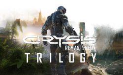 FPS『Crysis』全3作品をリマスター収録した『クライシス リマスター トリロジー』ティザートレーラー公開、12月9日発売
