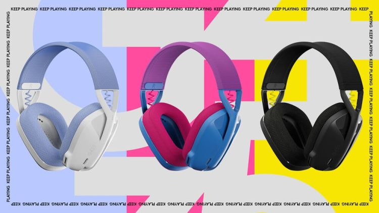 簡易レビュー付き:ロジクールG 超軽量・無線ヘッドセット「G435 ワイヤレス ゲーミング ヘッドセット」が11月18日発売、価格は9,350円