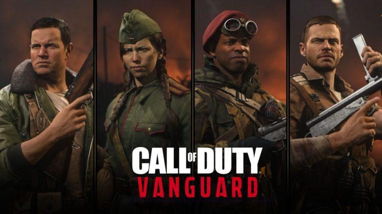 CoD:ヴァンガード:キャンペーンの概要公開、元祖特殊部隊「タスクフォースワン」の起源を描く