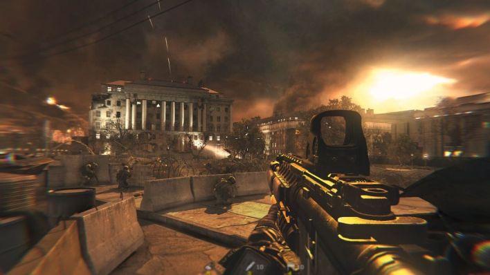 Call of Duty: Modern Warfare 2 sistem gereksinimleri