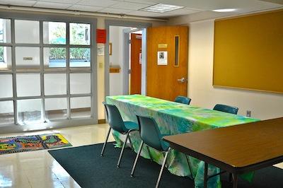 Classroom 2