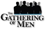 gathering of men 1