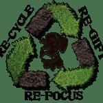 recycle regift refocus