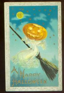 Halloween_Vintage_Card
