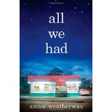 Book Club - All We Had