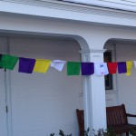 RE Prayer Flags for 2016
