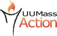 UU Mass action logo