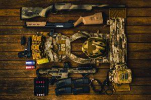 What Is It About Guns – Seth Kaplan