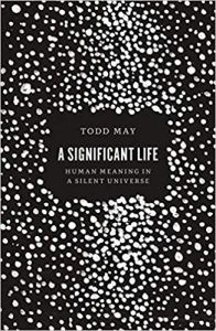 Spirituality Book Group Saturday Feb 15, 10am – A Significant Life