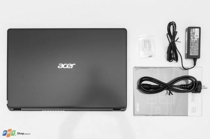 """Acer Aspire A315-54K - Xứng danh """"Iron Man"""" của các mẫu laptop trong tầm giá 10 triệu (ảnh 6)"""