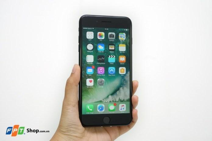 5 lý do iPhone 7 Plus vẫn xưng vương trong phân khúc 11 triệu đồng