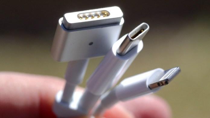 Lý giải việc Apple dùng cổng Lightning thay cho USB-C