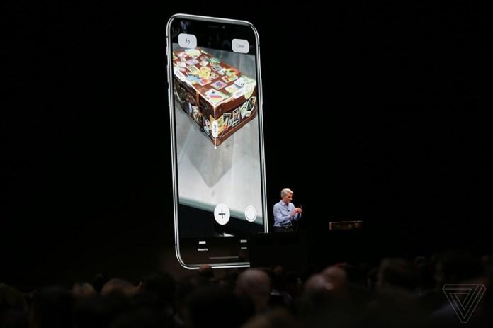 những tính năng mới iOS 12 02