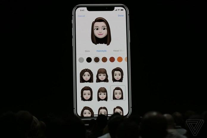 những tính năng mới iOS 12 19