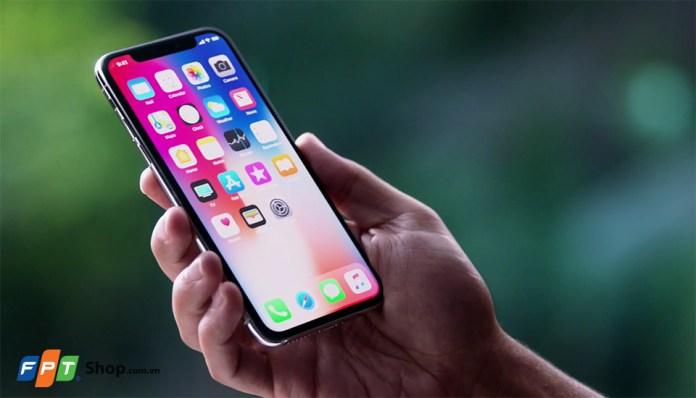 Giá iPhone X ở đâu rẻ nhất hiện nay (ảnh 2)
