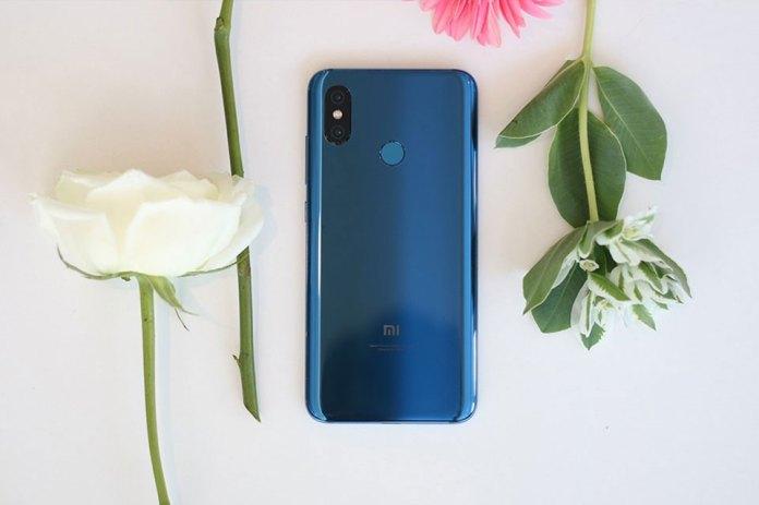 Trải nghiệm camera Xiaomi Mi 8