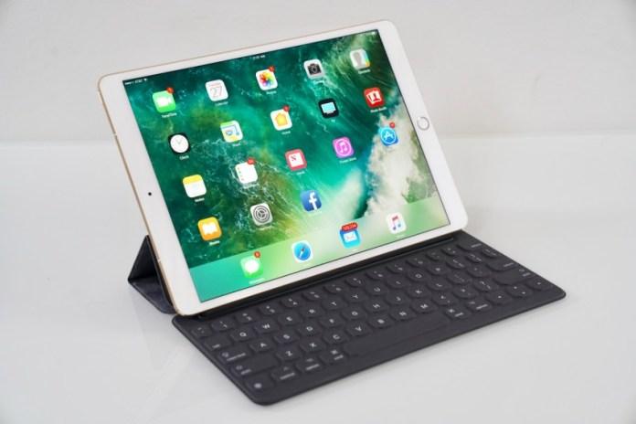 Nên hay không nên chờ đợi iPad Pro 2018? 6