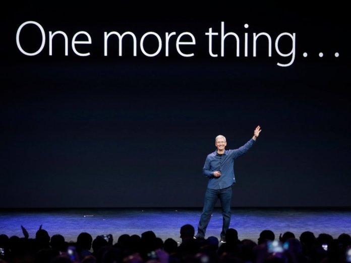 9 điều thú vị về những chiếc iPhone sắp ra mắt trong tháng 9 9