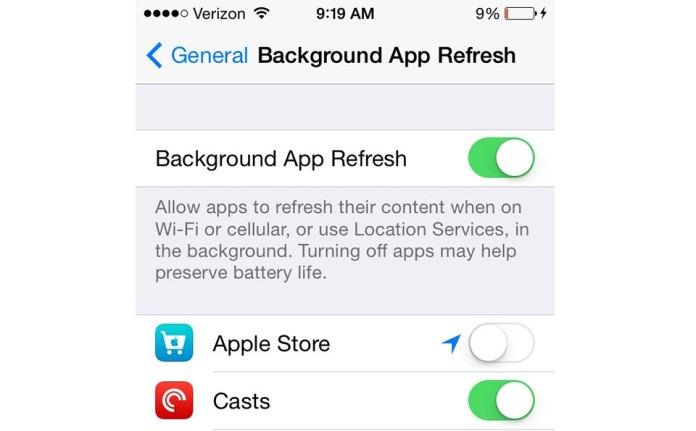 Làm gì để tăng tốc iPhone khi nó bị chậm?