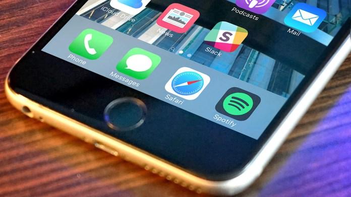 5 mẹo tăng tính bảo mật cho trình duyệt Safari trên iPhone (Ảnh 1)