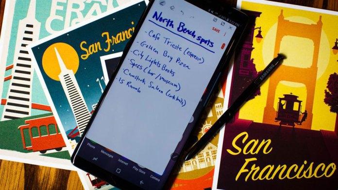 6 smartphone cao cấp tốt nhất cho nhiệm vụ học tập
