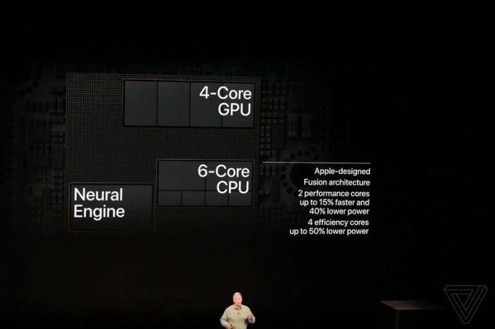 Apple A12